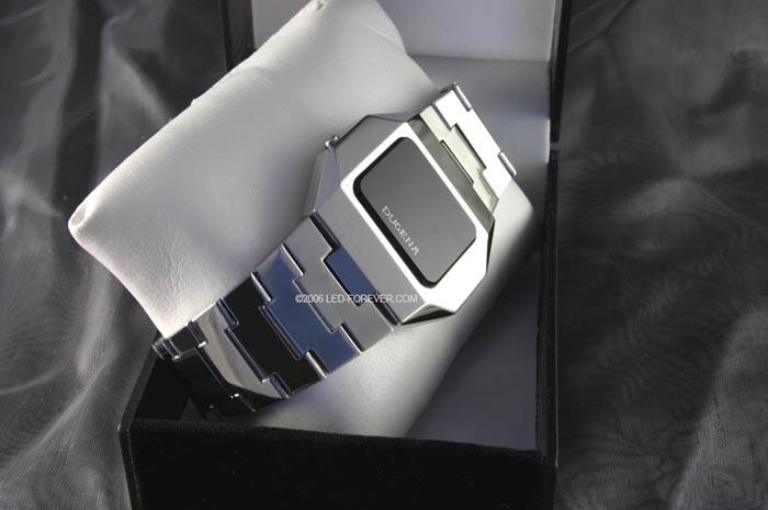 Dugena LED watch