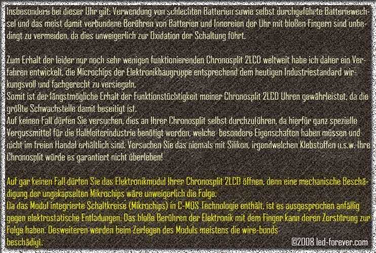 Heuer Chronosplit LCD 4