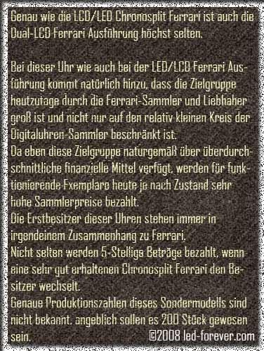 Heuer Chronosplit LCD 9