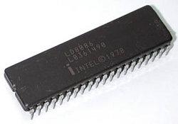 HP-01 i CPU