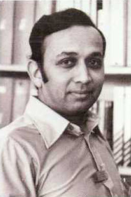 HP-01 People Vijay V. Marathe