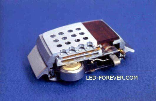 HP-01 cutaway