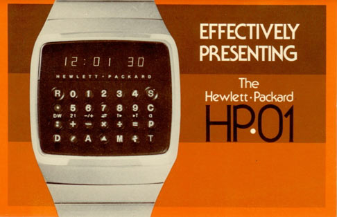 HP-01 effectrively presenting #1