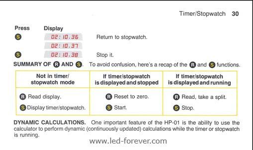 HP-01 Anleitung 1