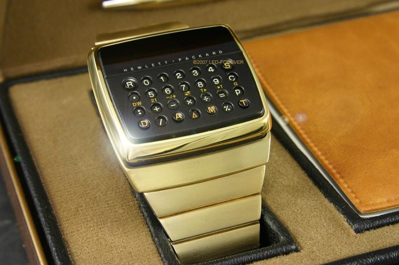 HP-01 gold A1-002