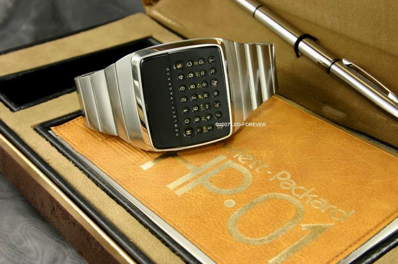 HP-01 Stahl A1-001