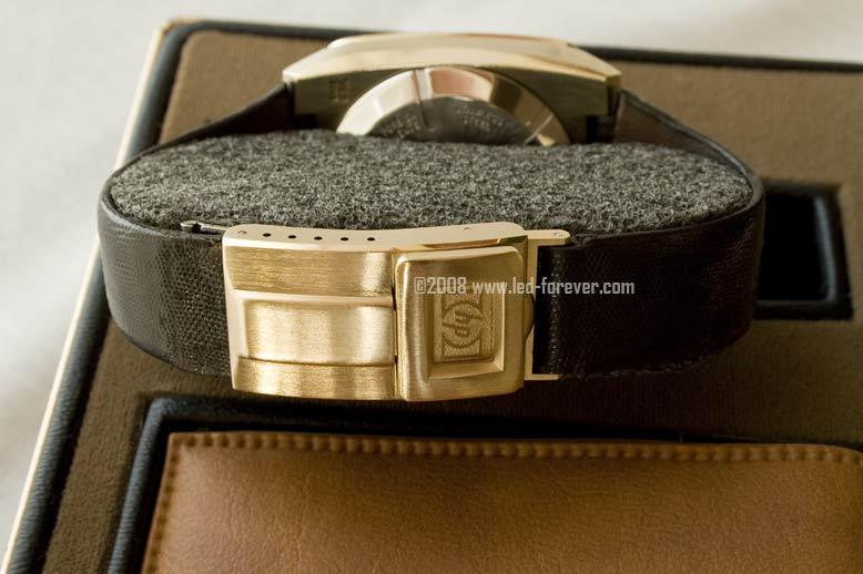 HP-01 gold A1-005