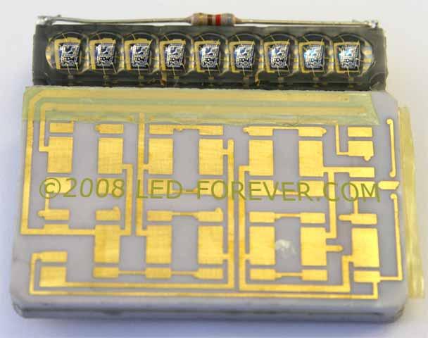 HP-01 module UP