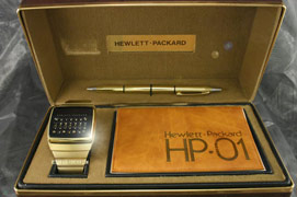 HP-01 gold set